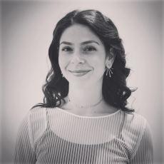 Julia Hussman headshot