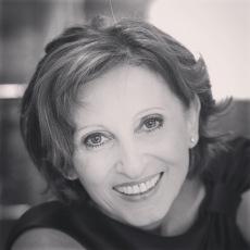 Rossella Galati headshot